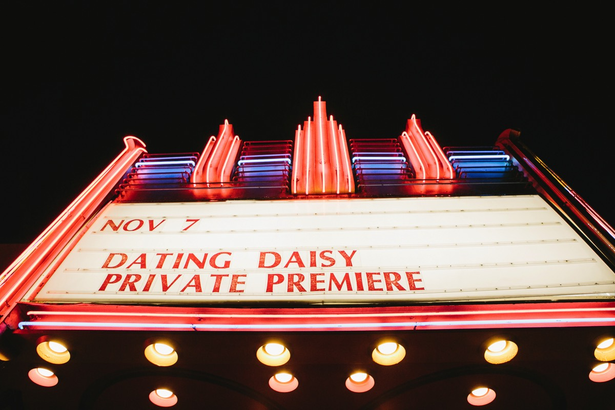 Dating daisy premiere cinemas